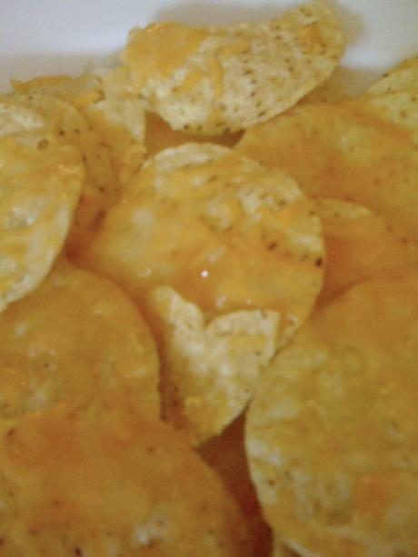 nacho heart
